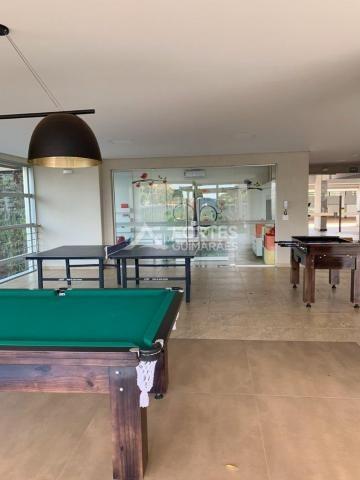 Apartamento à venda com 3 dormitórios em Condomínio itamaraty, Ribeirão preto cod:58898 - Foto 11