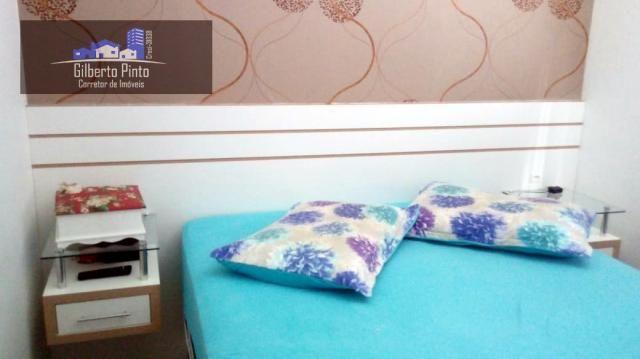 Casa à venda com 2 dormitórios em Forquilhas, São josé cod:CA0021 - Foto 12