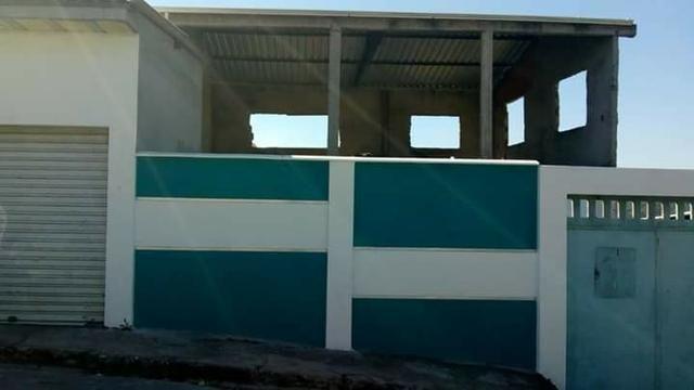Casa localizada no bairro Redenção em Ibirité