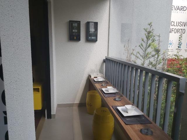 Código MA40 - Apto 52m² com 2 dorms, suite, varanda Gourmet - 400 metros da Estação Osasco - Foto 13
