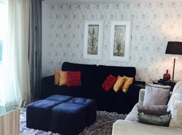 Apartamento 04 Suites _Piscinas _ Condomínio Fechado- Meia Praia - Foto 11