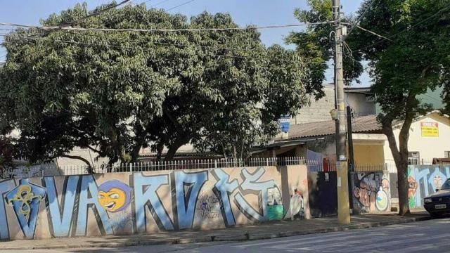 Terreno à venda em Vila santa cecília, Mauá cod:59912 - Foto 4