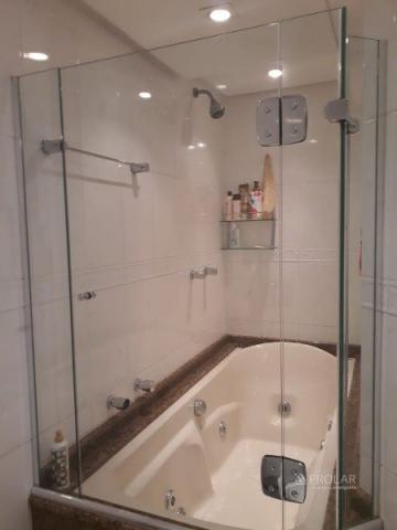 Apartamento à venda com 3 dormitórios em Jardim america, Caxias do sul cod:11490 - Foto 12