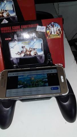Vendo controle para jogo em celular - Foto 3