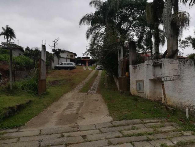 Chácara à venda em Centro, Vargem grande paulista cod:65580