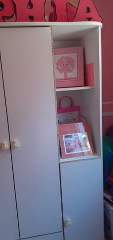 Guarda-roupa infantil - Foto 2