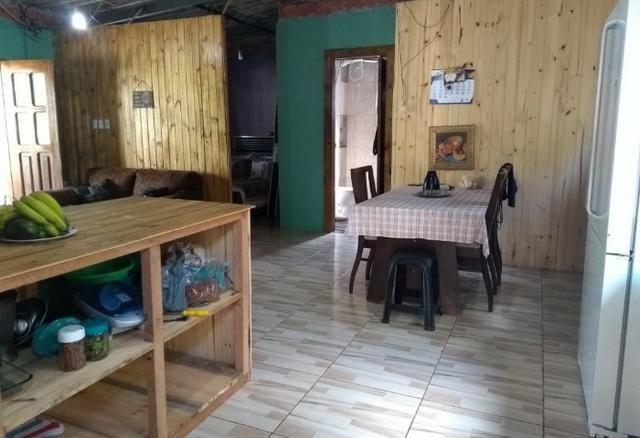 Terreno 400 m2 com casa no Bairro Ressaca. 8 Km do centro de Embu Das Artes - Foto 18