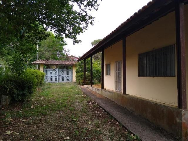 Chácara à venda em Sorocamirim (canguera), São roque cod:62193