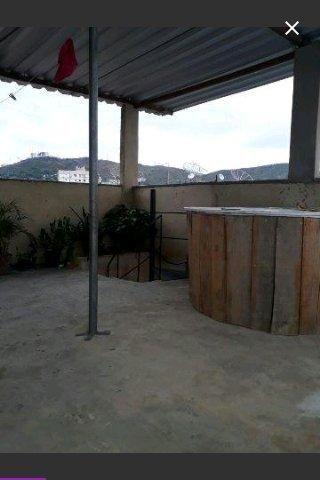 Casa no Irajá comunidade - Foto 3