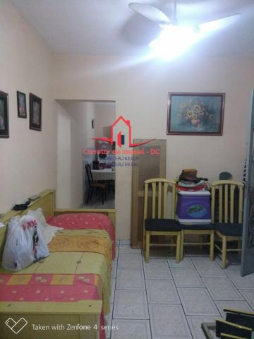 Casa de vila à venda com 1 dormitórios em Centro, Duque de caxias cod:011 - Foto 3
