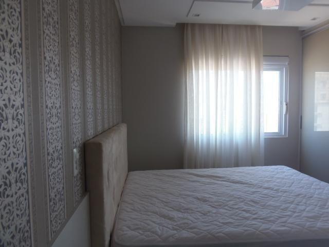 Apartamento 04 Suites _ Vista panorâmica para o mar_ Meia praia - Foto 12