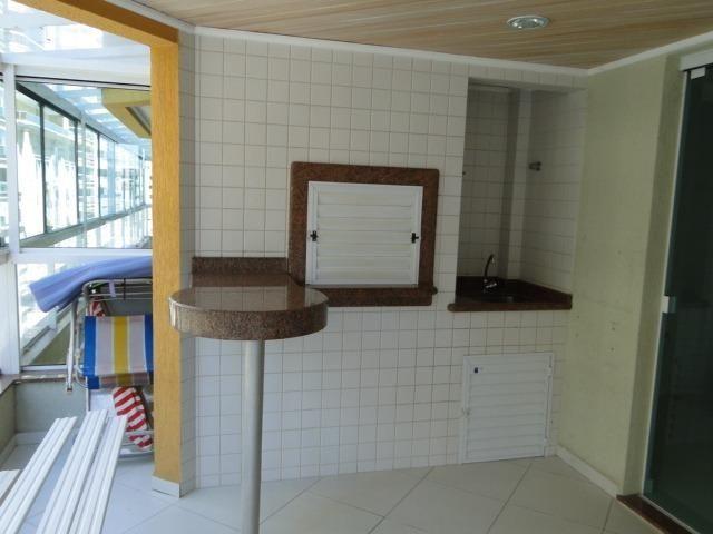 Apartamento 03 Quartos_ ( 02 Suites)_ 2 Vagas Garagem _ Prox ao Shopp_ Meia Praia - Foto 2