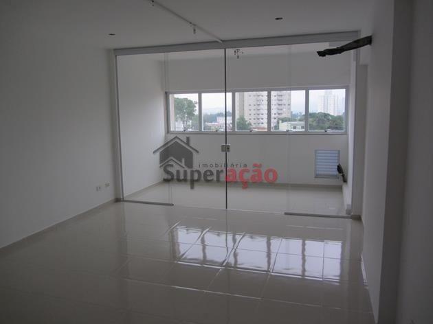 Escritório para alugar em Jardim tijuco, Guarulhos cod:2853