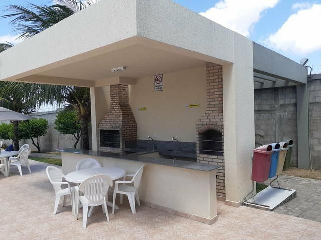 Alugo casa em condomínio fechado - Foto 4