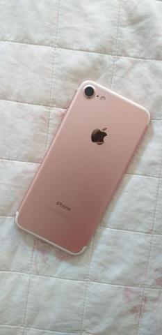 Vendo iPhone 7 rose 32gb