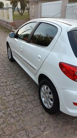 Peugeot 207 1.4 XRS Sport 2012 - Foto 4