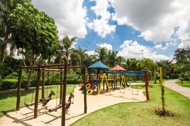 Casa de condomínio à venda com 4 dormitórios em Além ponte, Sorocaba cod:59323 - Foto 14