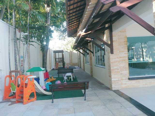 Casa Duplex Mobiliada - Condomínio Completo - Foto 3