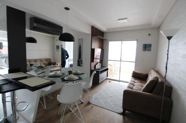 Apartamento à venda com 2 dormitórios em Santa cândida, Curitiba cod:64833 - Foto 13