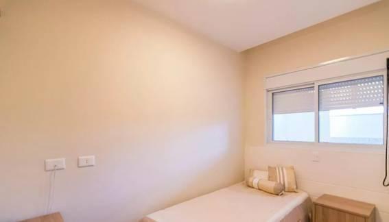 Cobertura para aluguel, 5 quartos, 3 vagas, santo antônio - são caetano do sul/sp - Foto 16