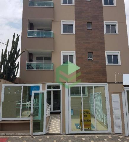 Apartamento com 2 dormitórios à venda, 53 m² por R$ 300.000 - Paulicéia - São Bernardo do  - Foto 11
