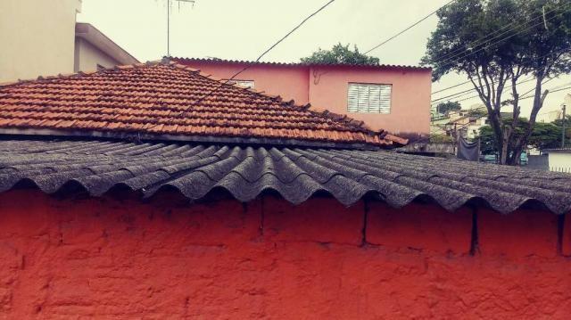 Terreno à venda em Parque novo oratório, Santo andré cod:65705 - Foto 2