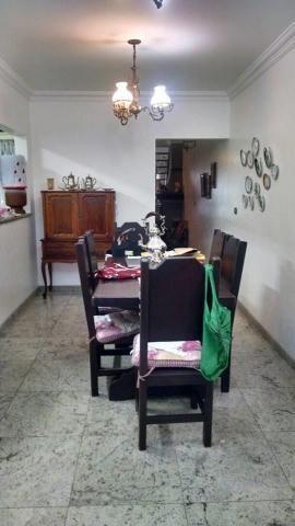 Sobrado à venda, 3 quartos, 5 vagas, curuçá - santo andré/sp - Foto 6