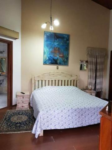 Chácara à venda em Condomínio iolanda, Taboão da serra cod:60343 - Foto 20