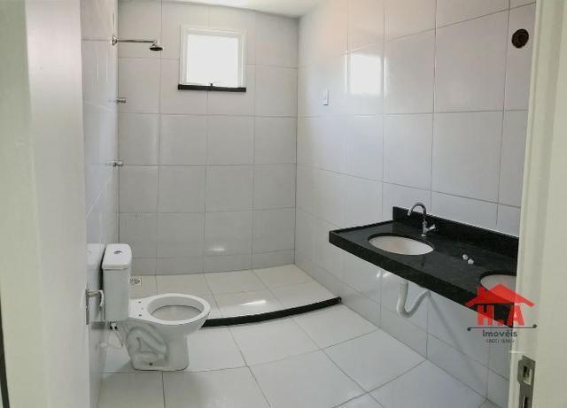 Casa com 5 suíts à venda, 214 m² por R$ 458.000 - Sapiranga - Fortaleza/CE - Foto 3
