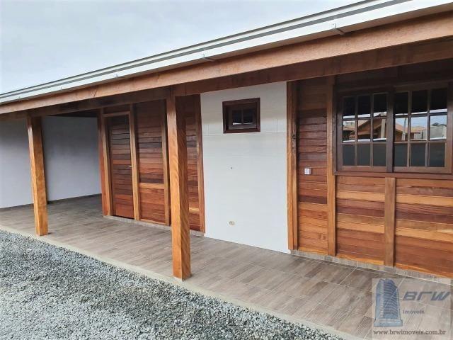 Casa 100m², 2 dormitórios em Araquari - Foto 14
