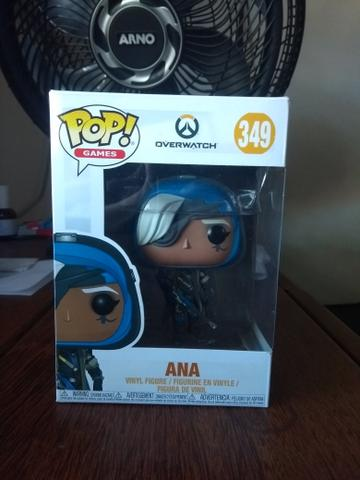 Funko POP - Overwatch - Ana