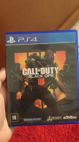 Call Of Duty Black Ops 4 Dublado ps4