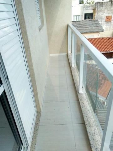 Apartamento à venda com 2 dormitórios em Santa maria, Santo andré cod:60776 - Foto 9