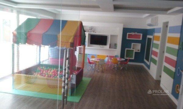Apartamento à venda com 3 dormitórios em Madureira, Caxias do sul cod:11484 - Foto 17
