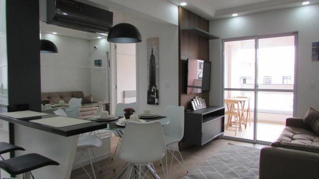 Apartamento à venda com 2 dormitórios em Santa cândida, Curitiba cod:64833 - Foto 15