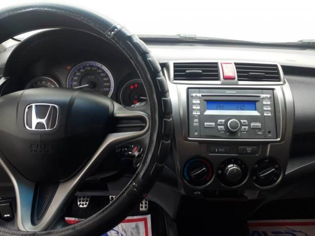 Honda City SPORT - Foto 11