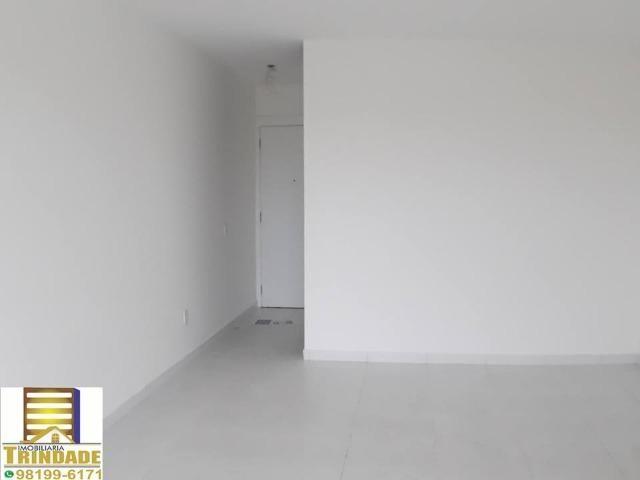 T- Apartamento No Calhau_3 Quartos -74m,78m e 87m_Promoção _Entrada facilitada - Foto 4