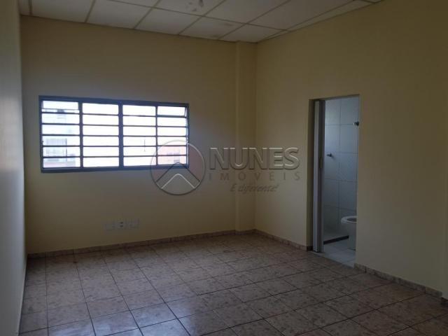 Apartamento para alugar com 1 dormitórios em Bandeiras, Osasco cod:187961 - Foto 13