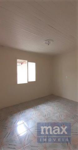 Casa para alugar com 2 dormitórios em Cordeiros, Itajaí cod:6825 - Foto 6