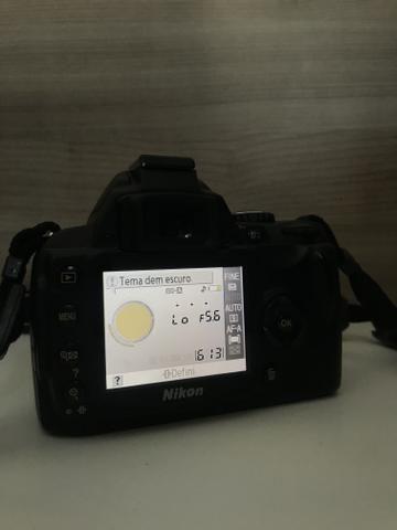Nikon D40 - Foto 3