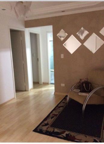 Apartamento à venda, 2 quartos, 1 vaga, taboão - são bernardo do campo/sp