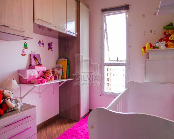 Apartamento com 2 quartos no neoville - Foto 5