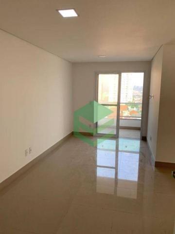 Apartamento com 2 dormitórios à venda, 67 m² por R$ 350.000 - Paulicéia - São Bernardo do  - Foto 2