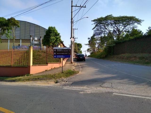 Terreno à venda em Pavão (canguera), São roque cod:61928 - Foto 2
