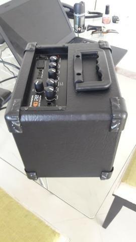 Caixa Amplificada Hayonik HG20 - Foto 2