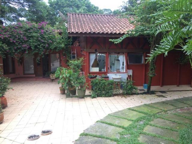 Chácara à venda em Condomínio iolanda, Taboão da serra cod:60343 - Foto 3