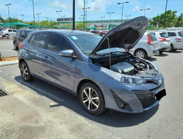 Toyota YARIS XL Plus 1.3 2019 - Foto 7