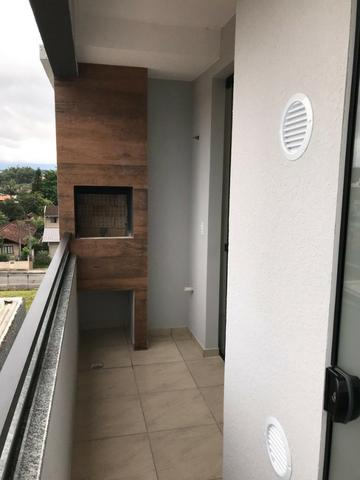 Apartamento Novo, 02 quartos para venda no Costa e Silva, Joinville - Foto 9
