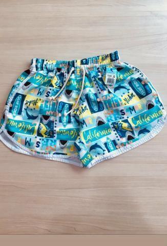 Shorts feminino - Foto 4