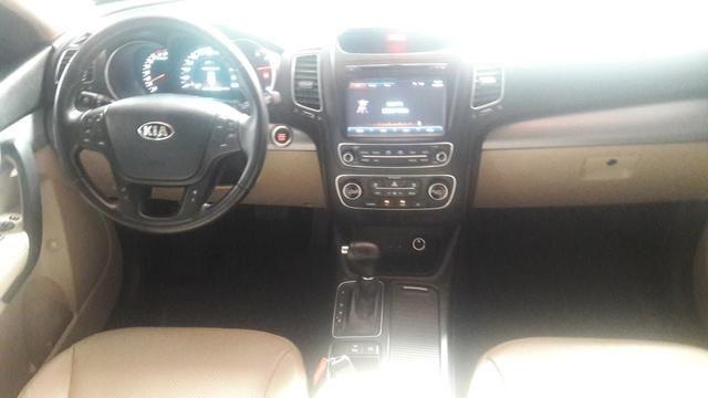 Kia Sorento EX 3.5 4x4 AWD 7.L - Foto 5